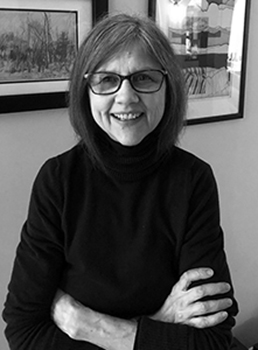 Barbara Strassberg
